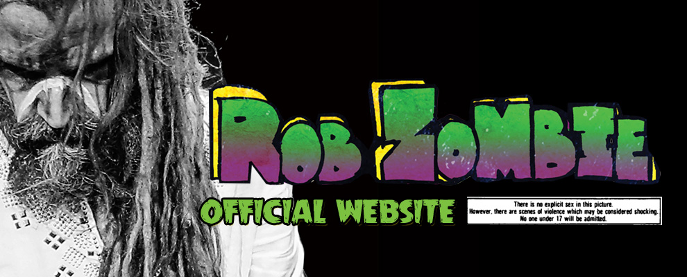 31 2016 the official rob zombie website