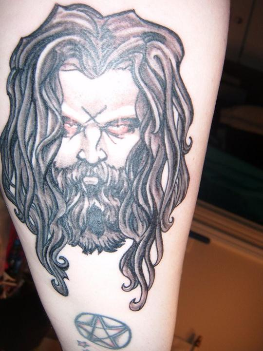 Rob Tattoo