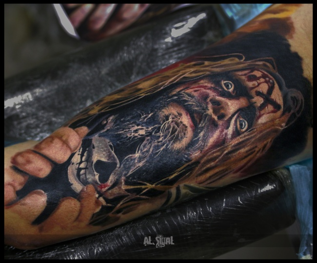 tattoosigal