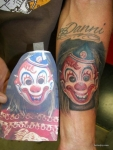View the album RZ Halloween Tattoos [Public Upload]