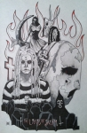 I'm Your Witch' - Lords of Salem