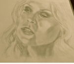 Sheri Moon Zombie Halloween fan art