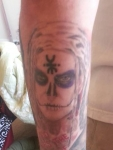 View the album The Lords of Salem Tattoos [Public Upload]