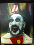 House of 1000 Corpses-Captain Spaulding