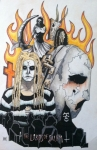 View the album The Lords of Salem Film Artwork [Public Upload]
