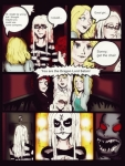 The Lords of Salem Comic page