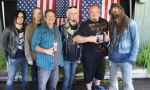 my dad and with Rob Zombie and company