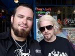 Meeting my Guitar Hero - John 5