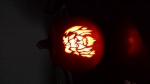 The Zombie Pumpkin