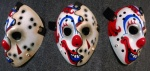 Young Michael vs Jason by Drop-Dead Bizarre @ facebook