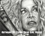 500 to 1 by Living Dead Girl Nicole