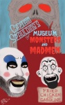 Captain Spaulding's Museum of Monsters and Madmen