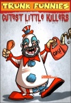 Cutest Captain Spaulding Ever!