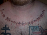 View the album Rejects/1000 Corpses Tattoos [Public Upload]