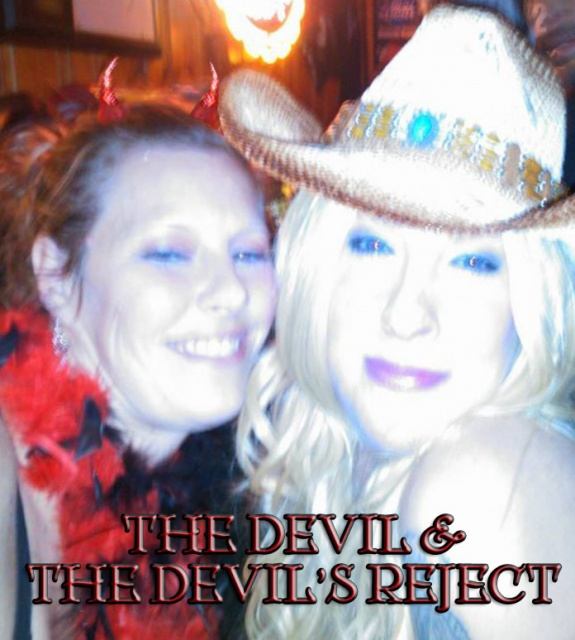 The Devil & The Devil's Reject